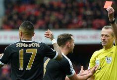 Simpson red made up for penalty pain - Mertesacker