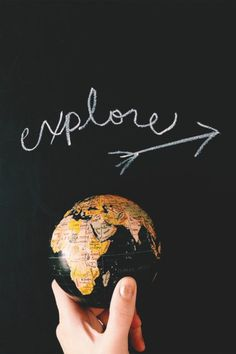 #explore world