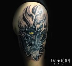 Tattoon Tattoo Bali Tattoonbali On Pinterest