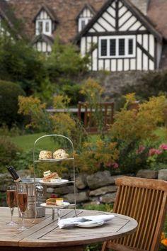 Yorkshire Tearoom, Tea Guild Member, Tearooms in Yorkshire England, Yorkshire Tearooms