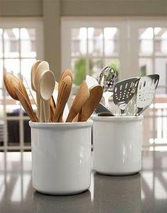 Camilla At Home: Kjøkkenideer