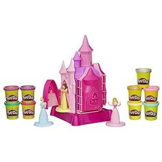 Play-Doh Disney Princess Prettiest Princess Castle Set * Be sure to check out this awesome product.