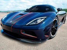 2012 Koenigsegg Agera R BLT for China #koenigsegg #powercar