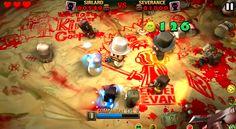 Minigore 2: Zombies iOS App Review