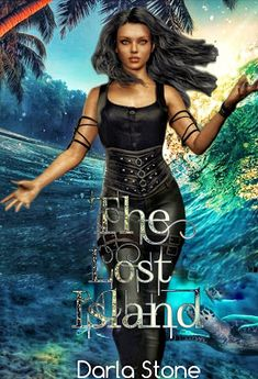 #NewRelease avail. on #KindleUnlimited Title: The Lost Island Series: Amelia (Ami) Jane Gray Author: Darla Stone Genre: Paranormal Romance #thelostislandrelease #darlastonerelease #paranormalromance #septemberrelease #relaunch #pnr #darlastonethelostisland #ameliaamijanegray @DarlaSt49939623