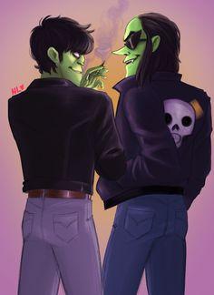 ace and Mudz