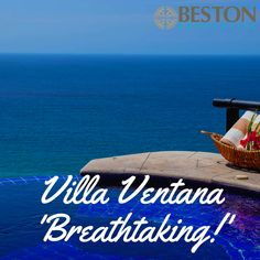Beston Properies is the leader in Luxury Vacation Villa Rentals in Puerto Vallarta since 1997 see our luxury villa options Pacific Blue, Pacific Ocean, Vacation Villas, Vacations, Mostly Sunny, Ocean Sounds, Mexico Vacation, Amazing Spaces, Cabo San Lucas