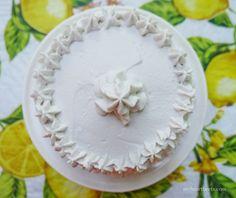 Paleo Gummy Bear Cake!! Tutti Frutti Cake - My Heart Beets