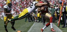 ESPN, Fox earn record NFL opener ratings - CenturyLink