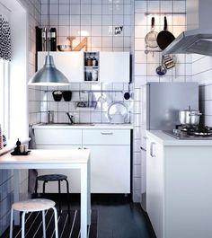 cocinas con estilo cmo planificar un lugar para comer en una cocina pequea