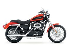 Used 2006 Harley-Davidson Sportster® 1200 Roadster Motorcycles For Sale in Tennessee,TN. Sportster Cafe Racer, Harley Davidson Sportster 1200, Harley Davidson Museum, Harley Davidson Motorcycles, Harley Scrambler, Bobber, Bike Photo, Biker T Shirts, Old Bikes
