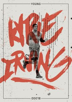 Saved by Inspirationde (inspirationde). Discover more of the best Poster, Nba, and Posters inspiration on Designspiration Sports Graphic Design, Sport Design, Sports Graphics, Fitness Design, Sports Wallpapers, Cool Posters, Sports Posters, Type Posters, Sports Art