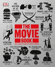 The Movie Book (Big Ideas Simply Explained) - Kindle edition by DK. Humor & Entertainment Kindle eBooks @ Amazon.com.