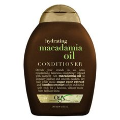 Ogx Hydrating Macadamia Oil Conditioner 385 mL