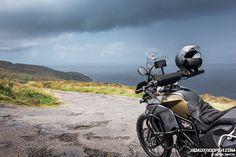 Wild Atlantic Way Motorcycle Adventures Sheep's Head Peninsula, Ireland West Coast Of Ireland, Sheep, Motorcycle Rides, Adventure, Cork, Youtube, Adventure Movies, Corks