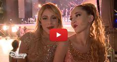 """Violetta 3, il clip di backstage sul set del nuovo singolo """"En Gira"""" [VIDEO]"""