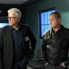 CSI is preempted this week for the People's Choice Awards.  CSI: Criminal Scene Investigation