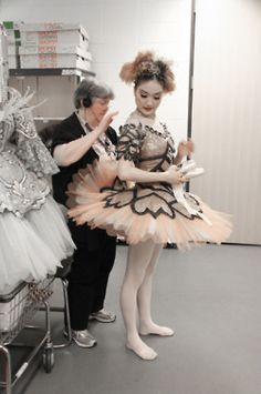 National Ballet of Canada's production of Sleeping Beauty