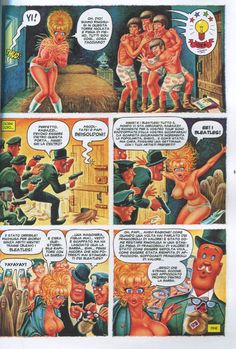 british mature eroottiset sarjakuvat