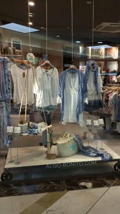 Bohemian style | Moda y complementos- Madrid (Majadahonda) y La Vaguada-Palma-Zaragoza | Algo Bonito