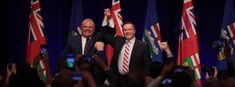 Doug Ford Joins 'Make Alberta Great Again' Anti-Carbon Tax Rally Rally, Ford, Canada, News, Concert, Concerts
