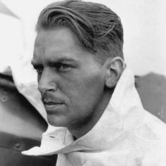 Image result for 1930's men hairstyle