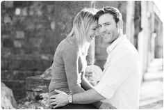Winchester Engagement Shoot – Amanda and Marc