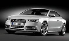 #Audi #S5. Promesse de design jusqu'à la route, un véhicule dans lequel le concept de sportivité prend ton son sens.
