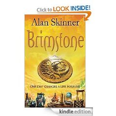 Brimstone (Earth Air Fire and Water) [Kindle Edition]  Alan Skinner (Author)