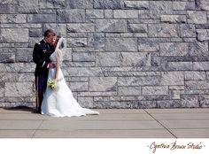 West Point Wedding Photo...Best of Luck to you both!
