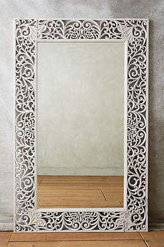 WE ♥ THIS!  ----------------------------- Original Pin Caption: Beau Soir Mirror - anthropologie.com #anthrofave