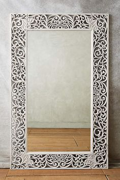 Beau Soir Mirror - anthropologie.com #anthrofave