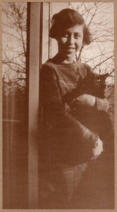 Writer Irène Némirovsky
