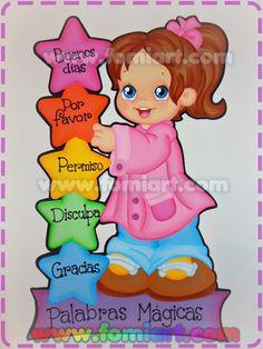 School Board Decoration, Class Decoration, School Decorations, Classroom Charts, Classroom Displays, Classroom Decor, Preschool Curriculum, Preschool Classroom, Activities For Kids