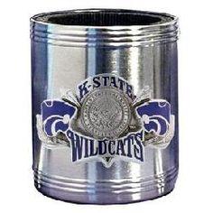 Kansas State Wildcats Can Cooler