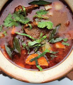 7 Mistakes to Avoid when Making Beef Stew
