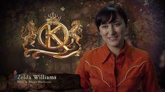 King's Quest Zelda Williams, Adventure Games, King, Movie Posters, Film Poster, Billboard, Film Posters