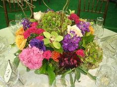 Wedding Flora: Party Time !.