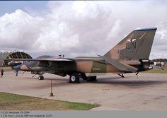 F-111F RAF Lakenheath
