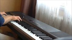 Game of Thrones - Main Theme (piano cover/improvisation)