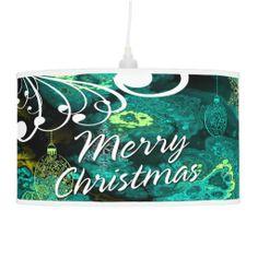 Merry Christmas 8 lamp