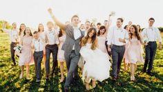 Invitati al matrimonio: i 12 errori più diffusi