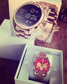 #Michaelkors #Smartwatch