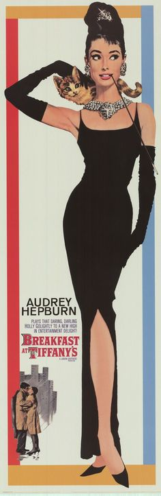 Audrey Hepburn Movie Posters at EverythingAudrey.com