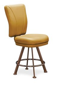 PC100-113 Slot Seating by Gasser Chair Company