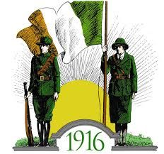 100 years since the 1916 Easter Rising
