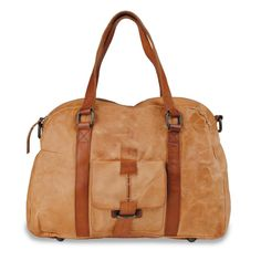 Bag no. 30556 (nature/midbrown)