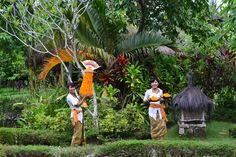Bali är paradiset! - Nära