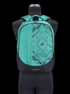 fdf488d99b Fastrack Guys Polyester Blue Backpack - A0614NBL03 Backpack Online