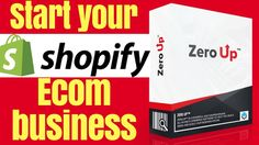 ZERO UP REVIEW 2017 FRED LAM - START YOUR SHOPIFY ECOM BUSINESS ZERO UP ...